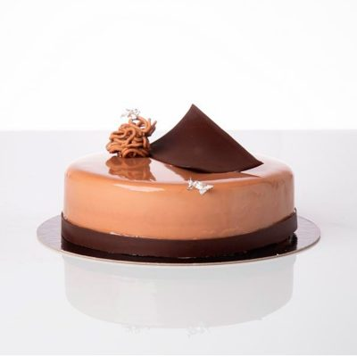Torta Gianduia